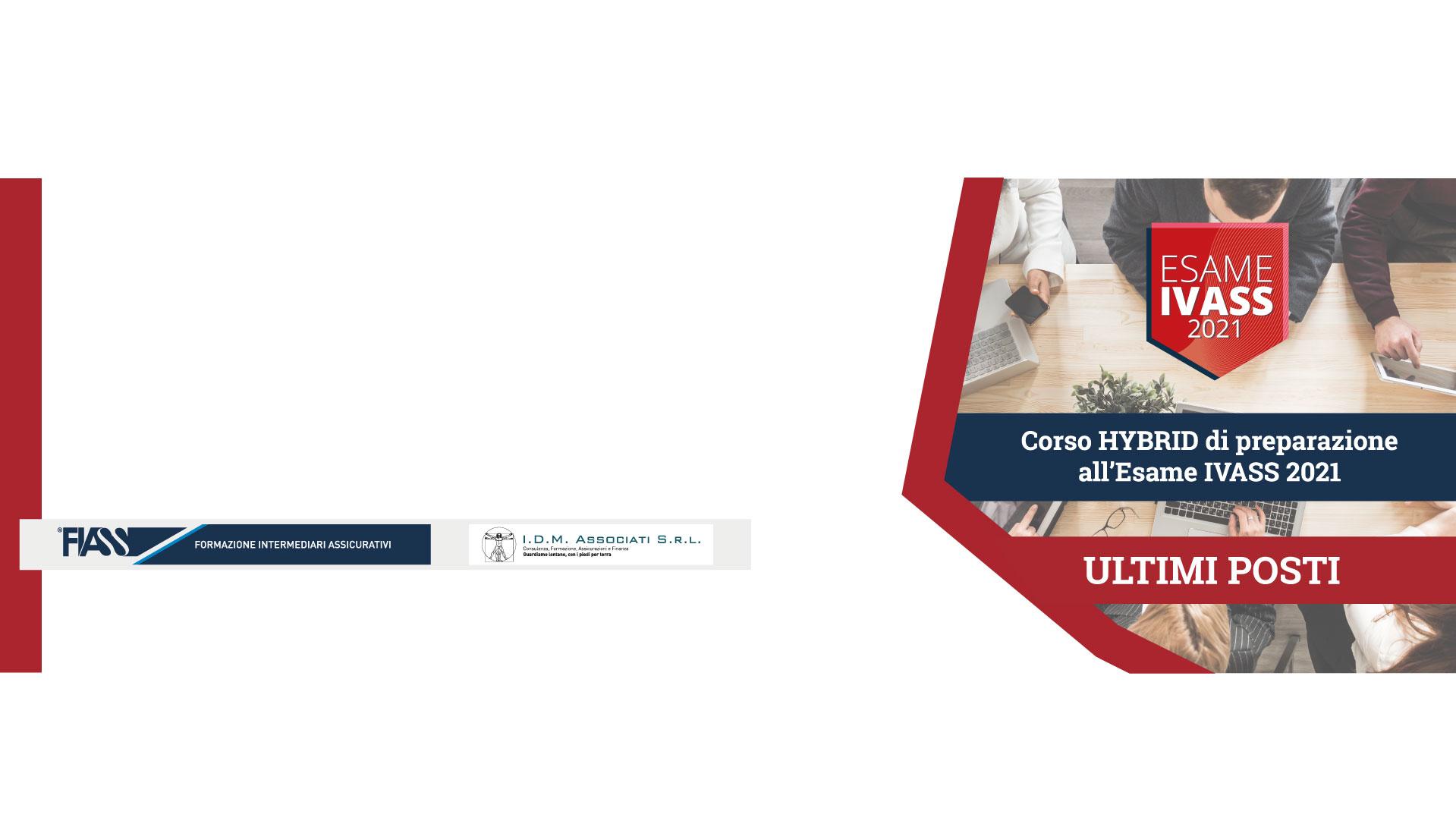 h-Corso-HYBRID-Esame-IVASS-2021